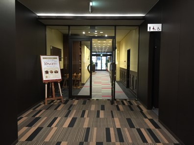Richmond Hotel Sapporo Odori_Lobby_02