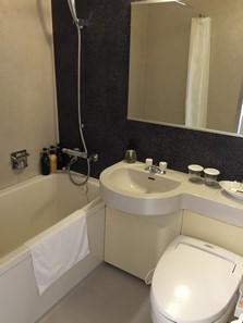 Richmond Hotel Sapporo Odori_Toilet_01