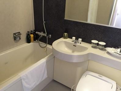 Richmond Hotel Sapporo Odori_Toilet_02