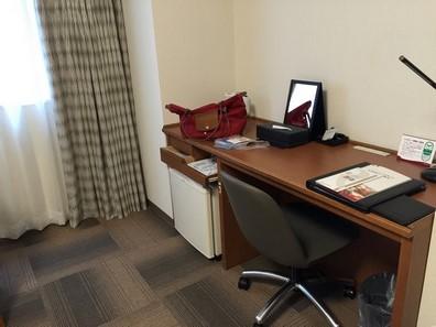 Richmond Hotel Sapporo Odori_Twin Room_04