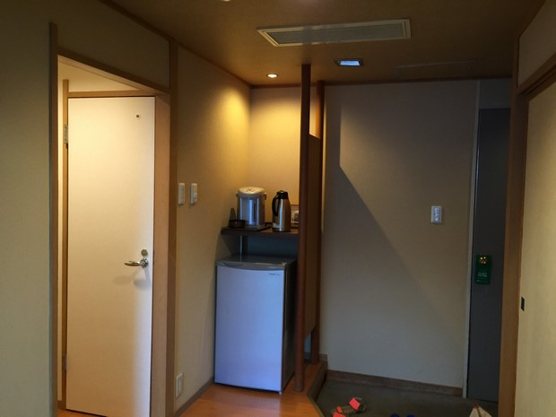 Noboribetsu Grand Hotel_Room_04