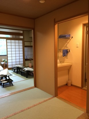 Noboribetsu Grand Hotel_Room_24