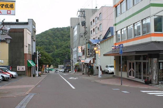 Takinoya Annex Tamanoyu_Nearby_03
