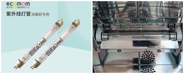 ecomom UV光管