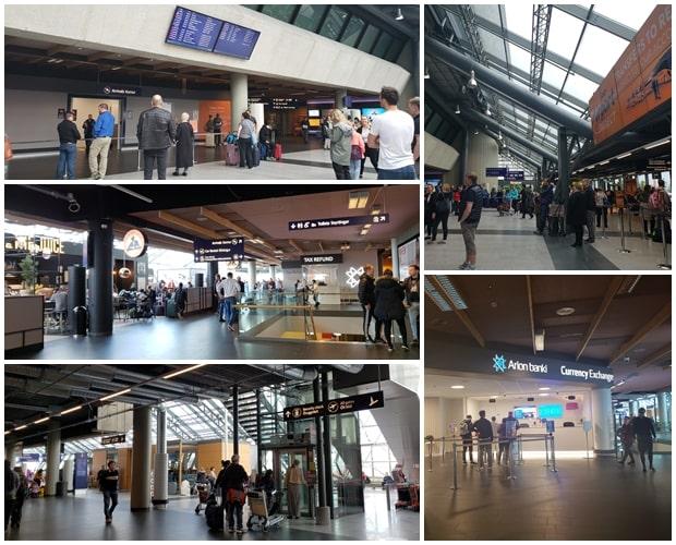 凱夫拉維克國際機場