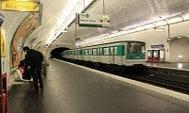 巴黎旅遊交通費慳錢攻略:如何使用自助售票機購買地鐵Ticket t+車票?