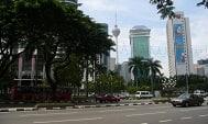 2007年吉隆坡公幹之旅