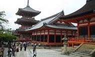 2007年大阪、京都五天自由行