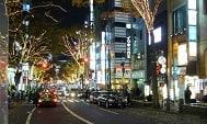 2007年東京公幹之旅