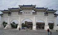 2009年台北自由行