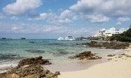 2011年沖繩快閃觀禮之旅