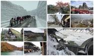 日本立山黑部遊覽攻略(下篇):立山黑部遊覽路線和行程推薦