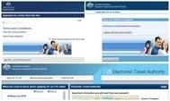 申請澳洲簽證全攻略(網上申請澳洲600 Visa、ETA電子簽證、eVisitor流程詳解)