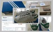 【網購•平買】Adidas Stan Smith波鞋