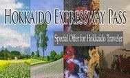 NEXCO東日本推出外國遊客專用的北海道高速公路ETC卡 – Hokkaido Expressway Pass