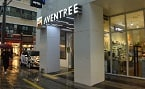 住@釜山Hotel Aventree Busan