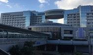 日航關西機場酒店(Hotel Nikko Kansai Airport)