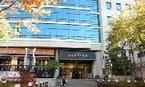 首爾明洞天空花園酒店