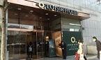 首爾明洞Loisir Hotel Seoul