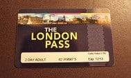 倫敦通行證(London Pass): 倫敦自由行必買! – 如何購買倫敦通行證
