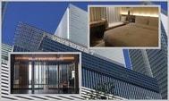 【名古屋住宿•推薦】Nagoya JR Gate Tower Hotel