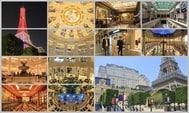 澳門巴黎人足本全面睇:發掘5大必拍影相位,再看巴黎鐵塔觀景台值不值上去?