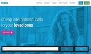 如何使用Rebtel打便宜國際長途電話