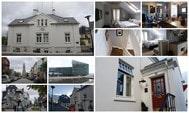 雷克雅未克公寓酒店(Reykjavík Residence Hotel)