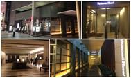 熊本新市街里士滿酒店