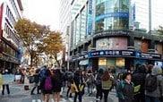 首爾酒店推介:15間質素佳位置好的首爾明洞酒店推介