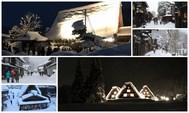 白川鄉點燈:2019年白川鄉點燈日期、交通安排、購票、住宿、行程規劃全攻略