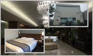 【福岡住宿•推薦】福岡Solaria Nishitetsu Hotel