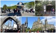 日本環球影城哈利波特魔法世界入場券:兩種取得方法