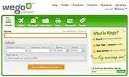 如何使用Wego.com從各訂房網站中搜尋最低價格