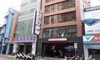台北西門町薆悅酒店