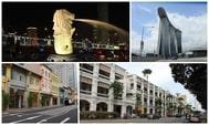 新加坡酒店推介 – 新加坡住宿推薦
